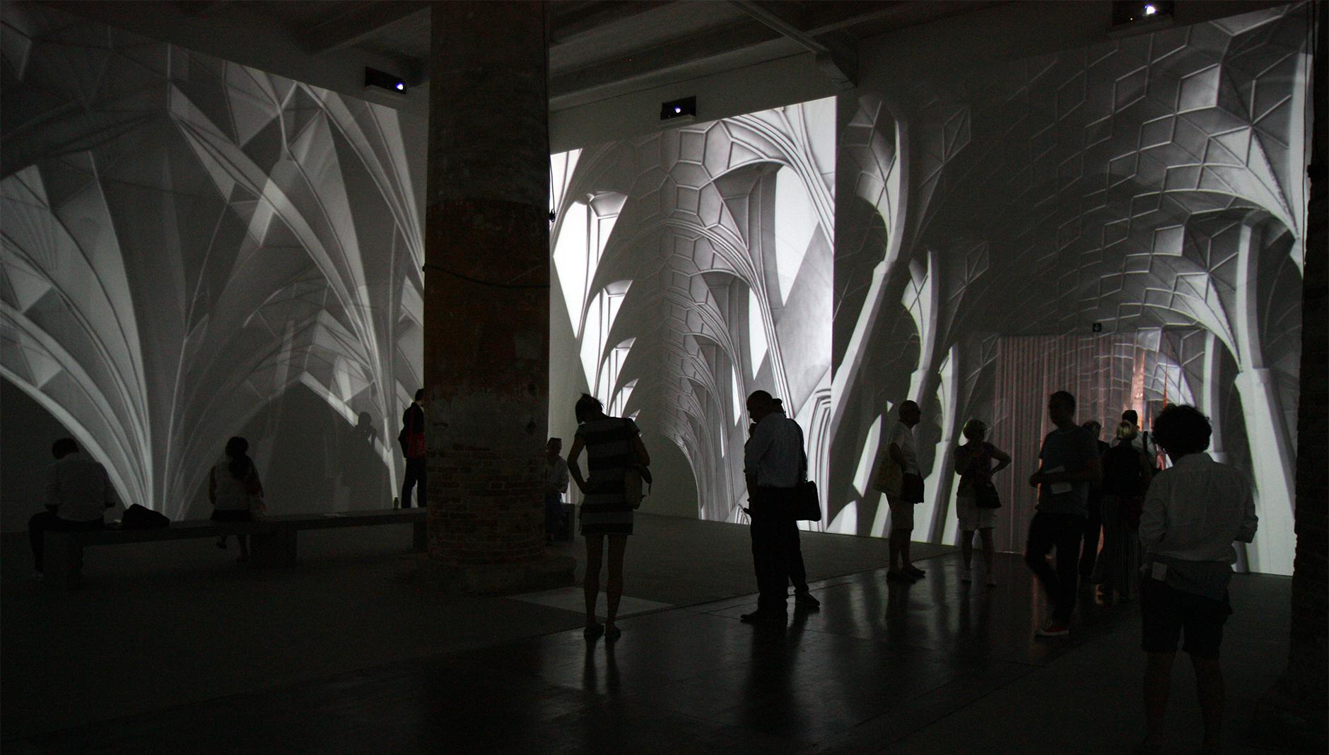 Common Ground At The Venice Architecture Biennale